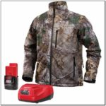 Milwaukee Camo Heated Jacket Amazon