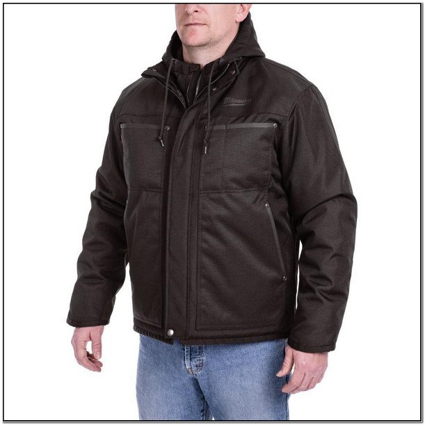 Milwaukee Heated Jacket 3 In 1 Kit