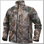 Milwaukee Heated Jacket Camo Xxl