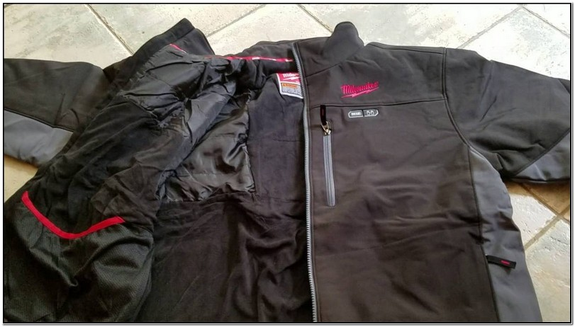 Milwaukee Heated Jacket Review 2017