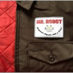 Mr Robot Jacket India
