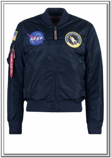 Nike Remove Before Flight Jacket