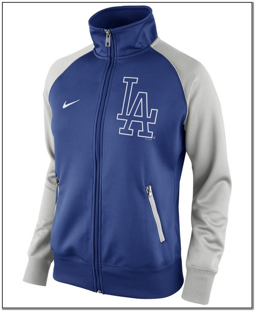 Nike Womens Dodger Jacket