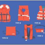 Non Coast Guard Approved Life Jackets