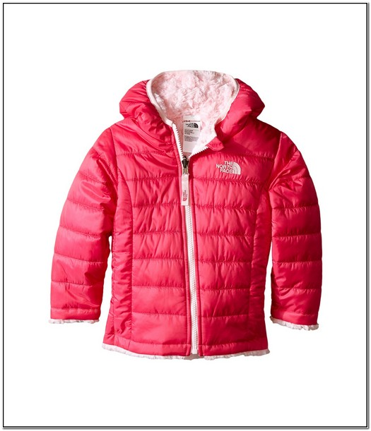 North Face Jackets On Sale For Toddlers