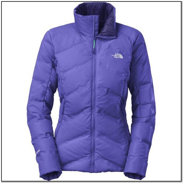 North Face Womens Insulated Jackets Clearance