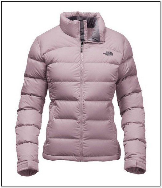 North Face Womens Jackets Sale