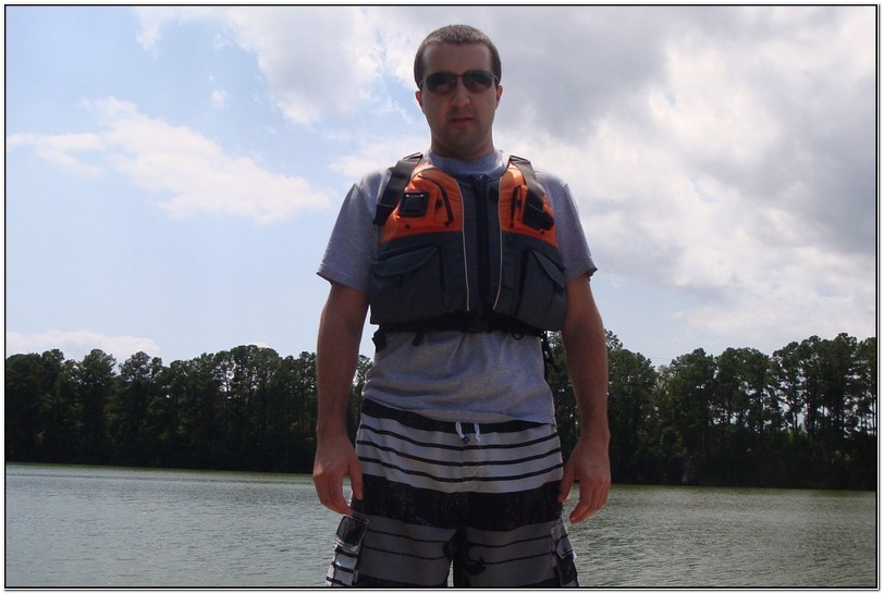 Nrs Life Jacket Review