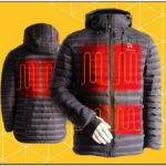 Ororo Heated Jacket Review