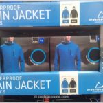 Paradox Rain Jacket Costco