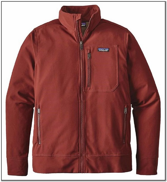 Patagonia Sidesend Jacket Mens Large