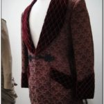 Roselli Smoking Jacket Ebay