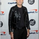 Saint Laurent Leather Jacket G Eazy