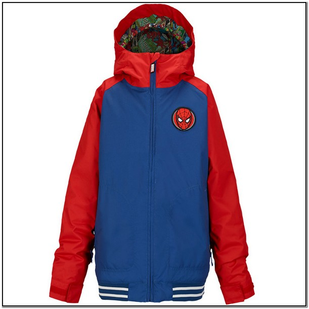Snow Jackets For Kids