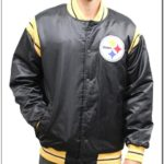 Steelers Satin Starter Jacket
