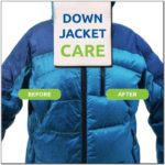 Tips For Washing Down Jacket