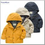 Toddler Boy Spring Jacket