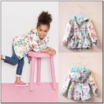 Toddler Girl Spring Jackets