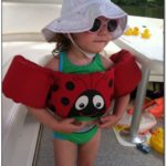 Toddler Life Jacket Coast Guard Approved