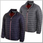 Tommy Hilfiger Bubble Jacket