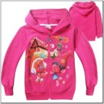 Trolls Jacket Toddler