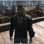 Tunnel Snakes Jacket Fallout 4