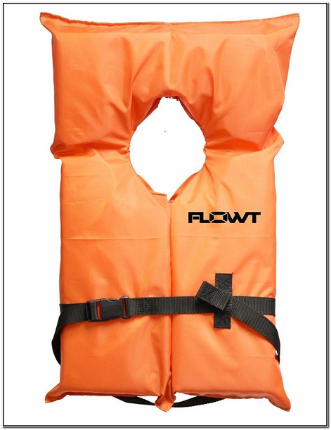 Type 1 Life Jacket Amazon
