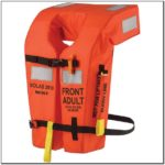 Type 1 Life Jackets For Adults