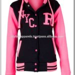 Varsity Jackets For Girls