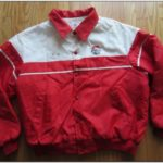 Vintage Pizza Hut Jacket