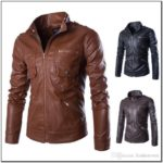 Warm Fashionable Mens Jackets