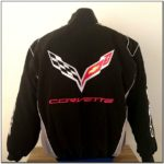 Womens Corvette Jackets