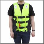 Womens Plus Size Life Jacket